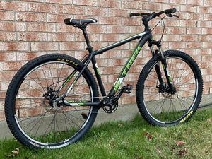 "TREK Marlin SS - Gary Fischer edition - 29"" Wheels new tires for Sale in Irving, TX"