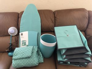 COLLEGE DORM SPECIAL!! NEW/USED ITEMS for Sale in San Jose, CA