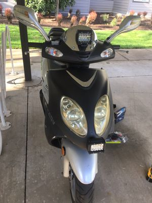 2008 150cc moped for Sale in Eugene, OR