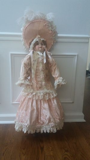 Antique Doll for Sale in Apex, NC