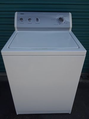 Kenmore washer...lavadora for Sale in Lakewood, CA