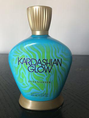 Kardashian Glow Intensifier for Sale in Omaha, NE
