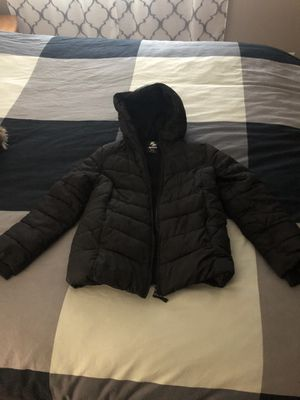 Black coat girl size 7/8 for Sale in Prospect Heights, IL