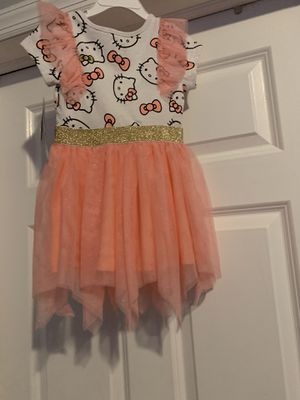 Hello kitty dress for Sale in Brooklyn, NY