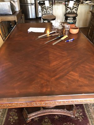Dining Table with 3 Chairs for Sale in Gilbert, AZ