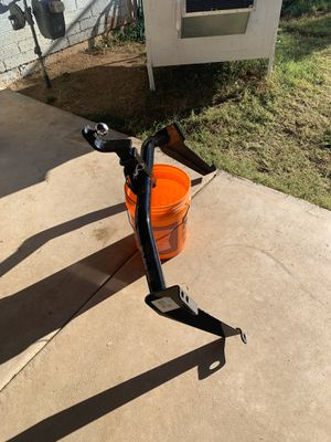 "Curt Trailer Receiver with 2"" Hitch for Sale in San Manuel, AZ"