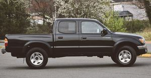 One Owner2OO2 Toyota Tacoma King Ranch for Sale in Cincinnati, OH