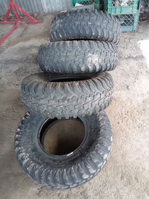 Trailer Tires for Sale in Fresno, CA