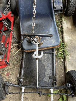 Tricycle minibike and go Kart For Trade for Sale in Alhambra,  CA