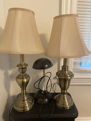 Lamps for Sale in Lynn, MA