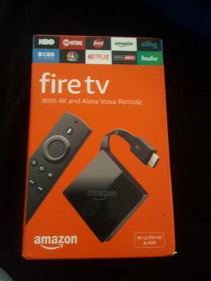 Fire tv stick for Sale in Las Vegas, NV