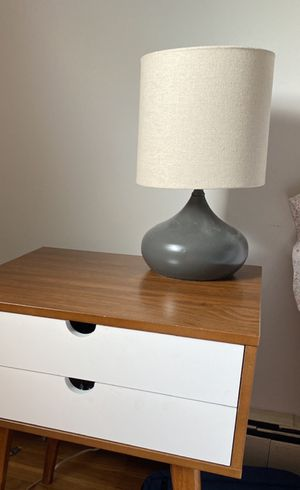 x2 Table Lamps for Sale in Greenwich, CT