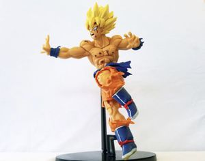 Dragon Ball Z, Goku Super Saiyan Figurine for Sale in El Monte, CA