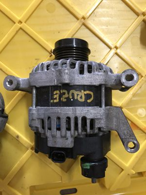 2017 CHEVY CRUZE ALTERNATOR PARTS OUT for Sale in Opa-locka, FL
