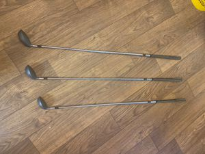 Taylor made mid size clubs for Sale in Marietta, GA