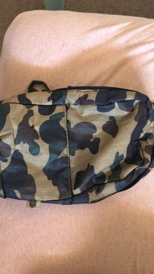 Bape men's messenger bag for Sale in Denver, CO