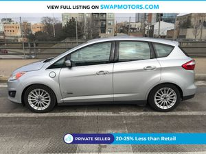 2015 Ford C-Max Energi for Sale in Skokie, IL