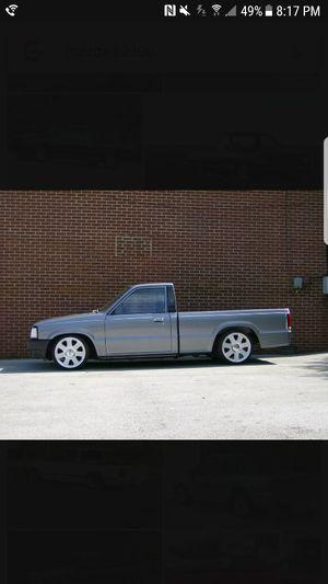 NEED PARTS FOR 1990 MAZDA B2200 for Sale in Philadelphia, PA