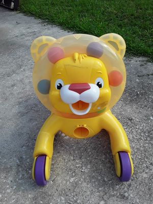 Lion ride on toy for Sale in Largo, FL