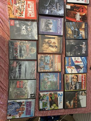 Old to New movies for Sale in Odessa, TX