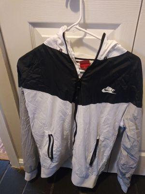 Nike Windbreaker Jacket Men Small for Sale in Montgomery Village, MD