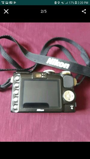 COOLPIX P5000 Digital camera for Sale in Anaheim, CA