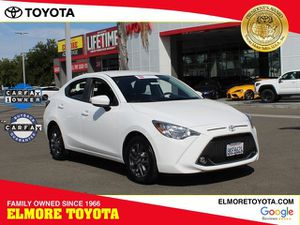 2019 Toyota Yaris for Sale in Westminster, CA
