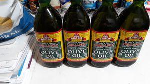 X4 32OZ 946ML BRAGG EVOO OLIVE OIL NON GMO KOSHER for Sale in Helena, MT