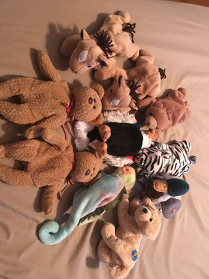 Beanie Baby collection for Sale in Oak Lawn, IL