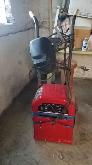 Electric welder Lincoln for Sale in Chicago, IL