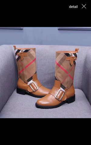 Burberry Boots for Sale in Fremont, OH