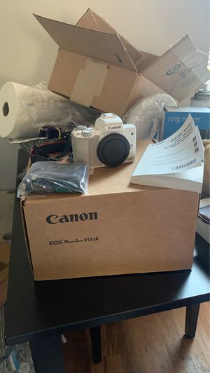 Canon Eos Power Shot VICIA for Sale in St. Louis, MO