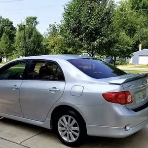 2009 Toyota Corolla S No Dents🧣 for Sale in Hartford, CT