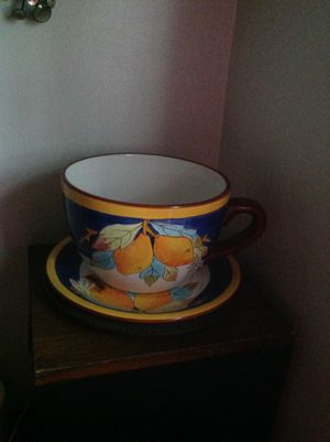 Flower Cup for Sale in Columbus, OH