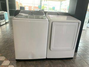 Samsung Dryer and Washer for Sale in Farmington Hills, MI