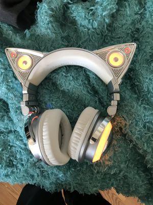 Ariana Grande Headphones for Sale in Ambridge, PA
