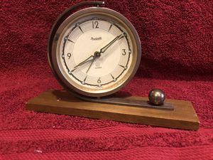 Used, Art deco alarm clock for Sale for sale  Cape Coral, FL