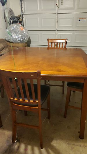 Table for Sale in Vancouver, WA