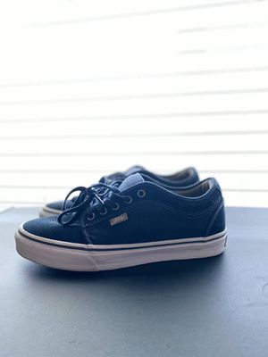 Vans low chukka for Sale in Fresno, CA