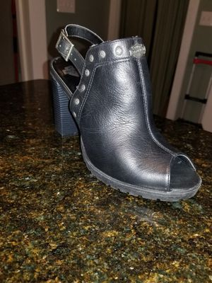 Harley Davidson..Womens Leather Shoes for Sale in Pepperell, MA