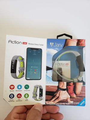 Wireless fitness tracker for Sale in Paradise Valley, AZ
