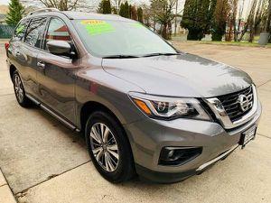 2018 Nissan Pathfinder for Sale in Portland, OR