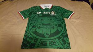 MEXICO RETRO JERSEYS for Sale in Los Angeles, CA