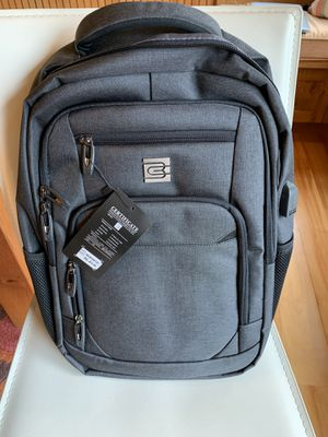 Bruno Cavalier laptop backpack for Sale in Woodinville, WA