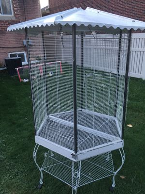 Huge bird cage for Sale in Dearborn, MI