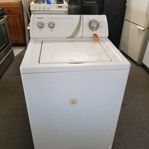 Admiral washer for Sale in Buford, GA