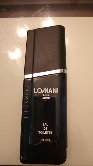New Lomani pour homme eau de toilette Paris for Sale in Deltona, FL