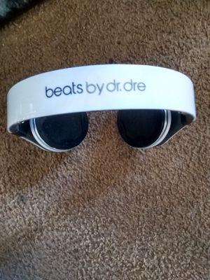 BEATS BY DRE - MONSTER STUDIO HEADPHONES for Sale in Oakland, CA