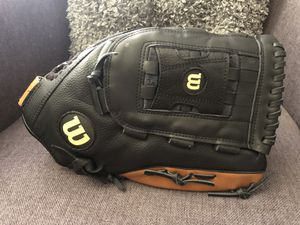 "Wilson Softball Elite 14"" softball glove for Sale in Falls Church, VA"