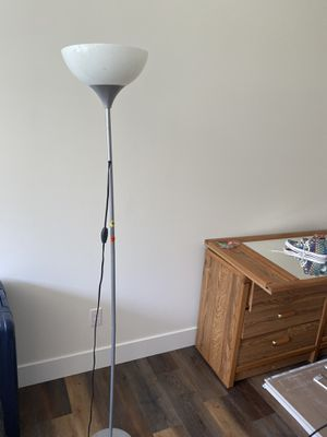 Floor lamp for Sale in Federal Way, WA